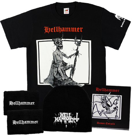 Special Hellhammer Fan Package2