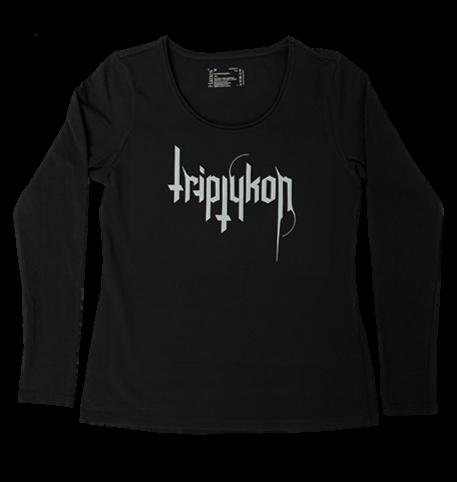 Triptykon - Grey Logo