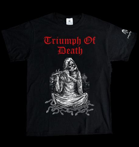 Triumph of the Death Incantation T-Shirt
