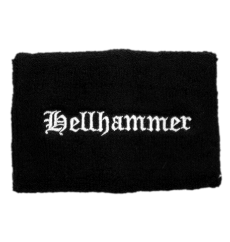 Hellhammer - Old English 2 Stück