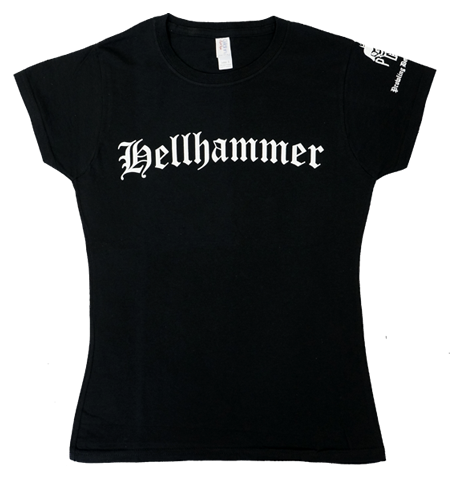 Hellhammer - Old English