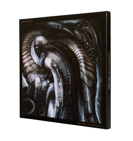 MELANA CHASMATA 2 LP Vinyl