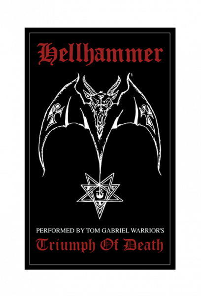 Triumph of the Death Hellhammer Patcher