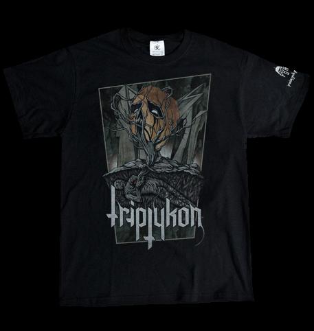 Triptykon Tree Shirt