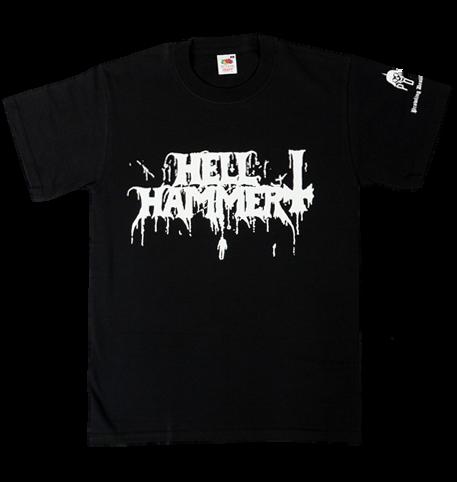Hellhammer Black Metal