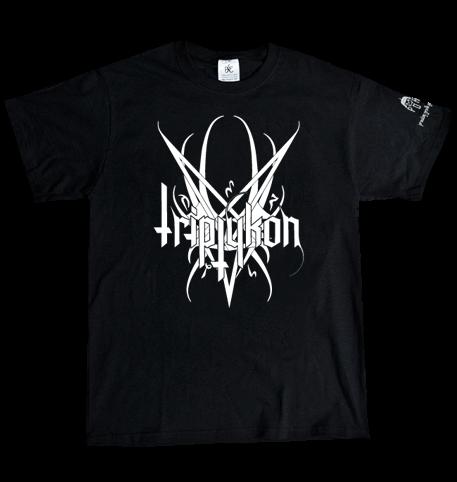 Triptykon `Winged Pentagram Logo` T-Shirt